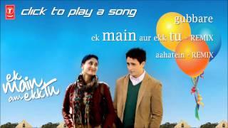 Ek Main Aur Ekk Tu - Jukebox 2 (Full Songs)