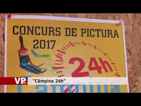 """""""Câmpina 24h"""""""