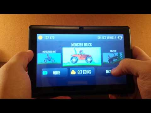 REVIEW: DRAGON TOUCH Y88X TABLET