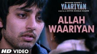 Allah Waariyan - Yaarian