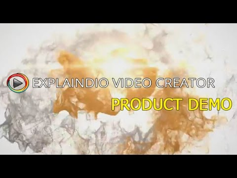 Explaindio 4.0 Demo (Real Video Samples) (READ DESCRIPTION)