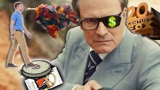 Video How Studio interference RUINED Kingsman: The Golden Circle MP3, 3GP, MP4, WEBM, AVI, FLV Maret 2018
