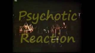 Black Dove - Psychotic Reaction