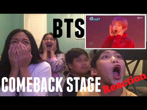[ENG SUB] French REACTION to BTS Comeback Stage (JIKOOK TOUGH!) l 4KPOP