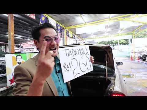 Kereta untuk anak muda SAGA FLX MANUAL RM 260 sebulan TANPA BAYARAN MUKA..