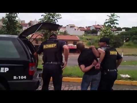 Americana - Guarda Municipal de Americana divulga vídeo com prisão de neonazista da Savassi. Leia mais: http://ow.ly/k4ivc.