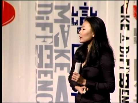 MaD 2011 Talk – Gwendolyn Regina TAN: You Climb Your Own Route (Part 2)