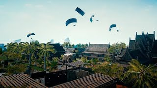 PUBG - Sanhok Map Teaser Trailer by IGN