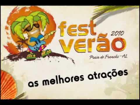 FEST VERÃO 2010 PRAIA DO FRANCES