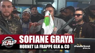 Video Freestyle de Sofiane, Graya, Hornet la frappe, RK, GLK, Big Nas & Co #PlanèteRap MP3, 3GP, MP4, WEBM, AVI, FLV Juni 2017