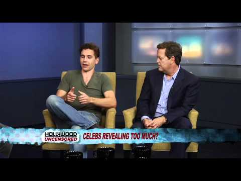 Hollywood Uncensored with Sam Rubin Ep, 157: Celebrity News Cylce