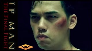 Nonton IP MAN: THE FINAL FIGHT (2013) - US Teaser Film Subtitle Indonesia Streaming Movie Download