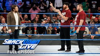 Nonton Wwe Smackdown Live Full Episode  12 December 2017 Film Subtitle Indonesia Streaming Movie Download