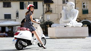 1. 2018 Vespa Primavera Scooter Specifications Overview