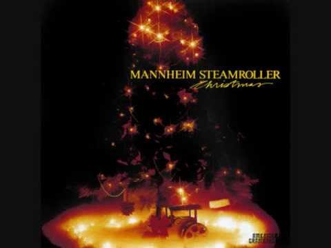 Deck the Halls - Mannheim Steamroller