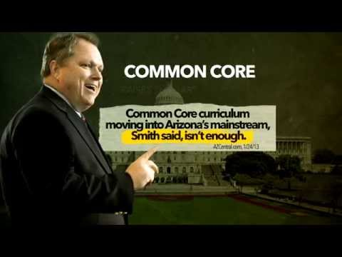 Video: Why on Earth Is Scott Smith In Favor of Common Core? (with Video)