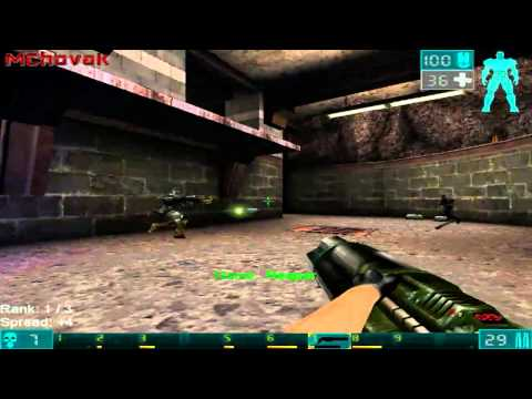 Rocket Arena : Unreal Tournament PC