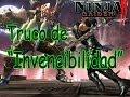 Ninja Gaiden 2 Truco De Invencibilidad