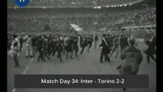 Sandro Mazzolas 17 Tore in der Saison 1964/65