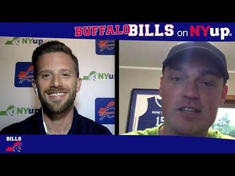 NFL Week 3 Buffalo Bills vs. Minnesota Vikings preview and analysis (видео)