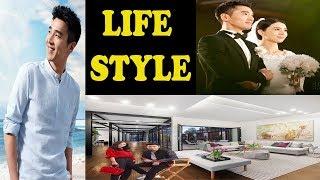 Video Mark Chao Lifestyle,Net worth,Family,Wife,ExGirlfriend,Cars, House,Salary,Favourite,2018. MP3, 3GP, MP4, WEBM, AVI, FLV November 2018