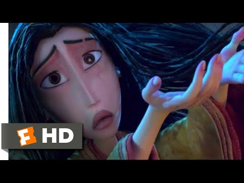 Kubo and the Two Strings - Evil Sisters | Fandango Family