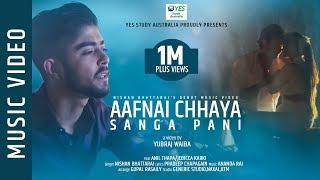 Aafnai Chhaya - Nishan Bhattarai feat. Anil Thapa/Jebbica Karki