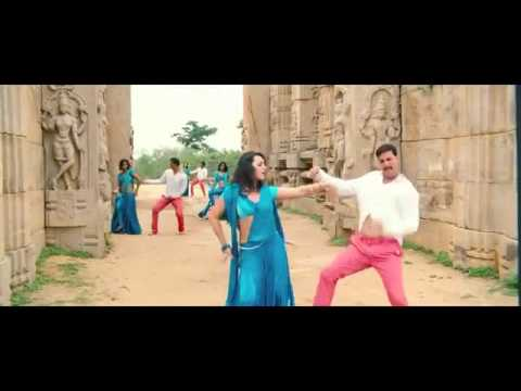 Dhadang Dhadang -- Official Full Song Video Rowdy Rathor.MP4