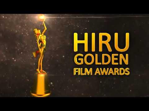 Video Hiru Golden Film Awards download in MP3, 3GP, MP4, WEBM, AVI, FLV January 2017