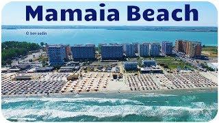 Mamaia Romania  City new picture : Mamaia Beach - Romania