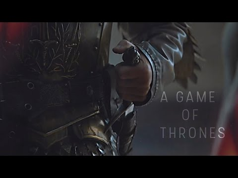 An Epic Tribute to the First Six Seasons of Game of