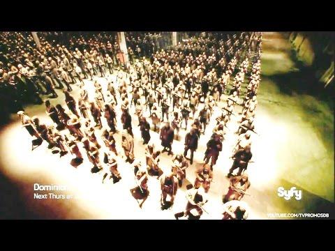Dominion Season 2 Episode 5 Promo A Bitter Truth HD