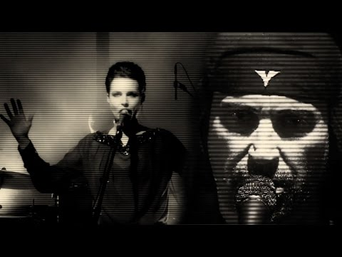 Laibach - See That My Grave Is Kept Clean