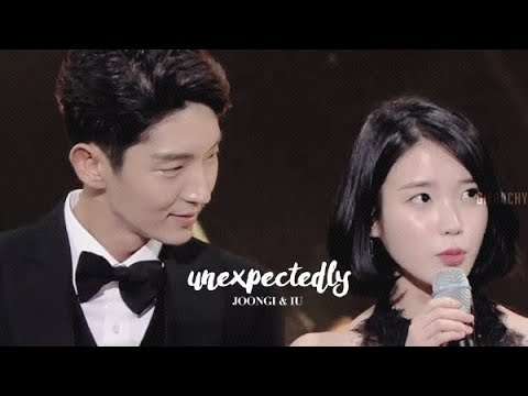 Joonu (lee Joongi & Iu) || We Fell In Love So Unexpectedly