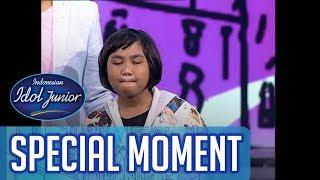 Video Tegar! ini cerita GOGO tentang kepergian Mamanya - TOP 8 - Indonesian Idol Junior 2018 MP3, 3GP, MP4, WEBM, AVI, FLV Februari 2019