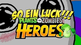 #021 • Wir sind LUCKER! | Plants vs. Zombies HEROES