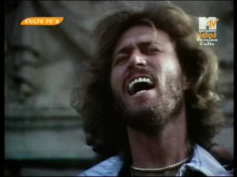 "Bee Gees, ""Staying alive"""