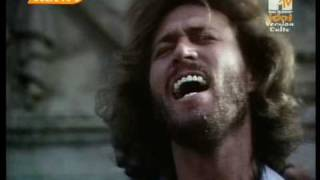 Bee Gees, Staying alive - YouTube