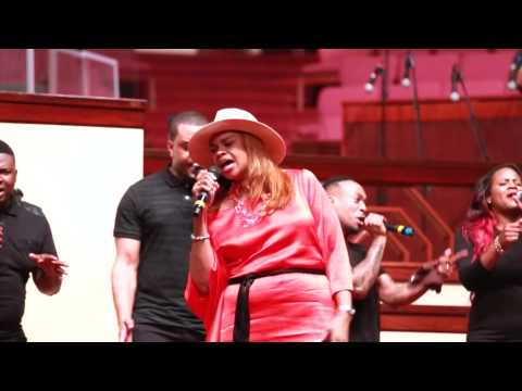 Karen Clark-Sheard - My Words Have Power (Cheryl Jackson 25th Anniversary)