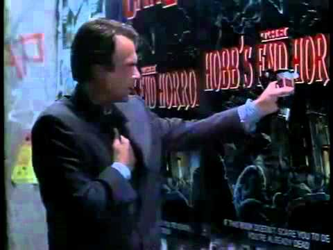 John Carpenter's In The Mouth of Madness (1994) - Trailer