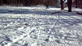 5. 2004 ski doo gsx 600