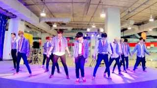Download Lagu 140208 The Most Wanted cover EXO - GROWL @InSquare Cover Dance Contest 2014 (Audition) Mp3