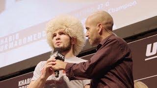 UFC 242: Embedded — Эпизод 6