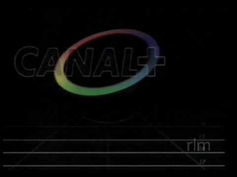 Canal Plus España: Primeras Imágenes