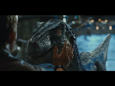 The Foundry Sessions: Behind The Scenes On Jurassic World With Image Engine