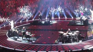 "Take That ""Greatest day"" ""Get ready for it"", Manchester, 2017-05-20, complete"