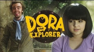 Nonton Dora the Explorer and the Destiny Medallion (Part 2) Film Subtitle Indonesia Streaming Movie Download