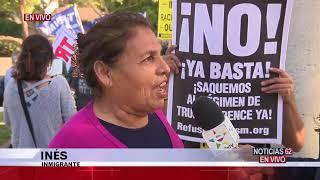 Discusioens en Los Alamitos por Estado Santuario- Noticias 62  - Thumbnail