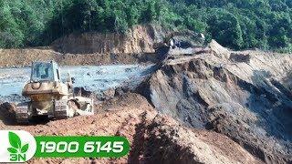 Nông nghiệp | Lào Cai: Ai sẽ phải chịu trách nhiệm trong sự cố vỡ đập bùn thải?