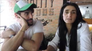 Video Entrevista Barbara Torres sobre Excelsa su personaje MP3, 3GP, MP4, WEBM, AVI, FLV Juli 2018